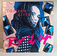 CD диск Dead Or Alive - Rip It Up
