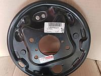 Диск опорный заднего тормоза ваз 08-09, фото 1