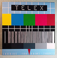 CD диск Telex - Looking For Saint-Tropez
