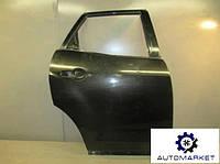 Дверь задняя правая Mazda CX-7 2006-2012
