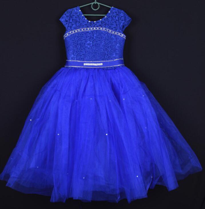 455f4cc6df8 Платье нарядное детское