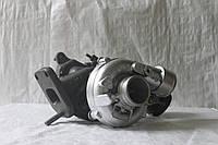 Восстановленная турбина / Volkswagen T4 Transporter 2.5 TDI
