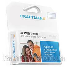 Аккумулятор Craftmann для Xiaomi BM45 Redmi Note 2 3060mAh