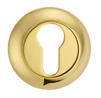 Накладка дверная под цилиндр е-9, фото 1