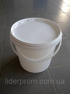 Ведро полипропиленовое пищевое 10,6 л JOKEY Германия, фото 2