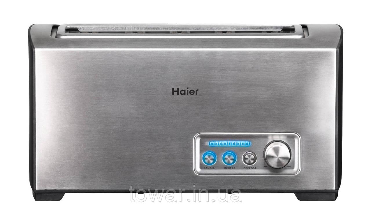 Тостер Haier HTR-2310