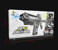 Автомат SY-886 + AR GAME GUN, фото 1