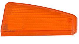 Рассеиватель указателя поворота ВАЗ 2108-099 левый желтый (4513.3726204-01) (ОСВАР)