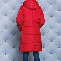 Женское зимнее пальто хмельницкий в Украине. Сравнить цены 0e657a99751df