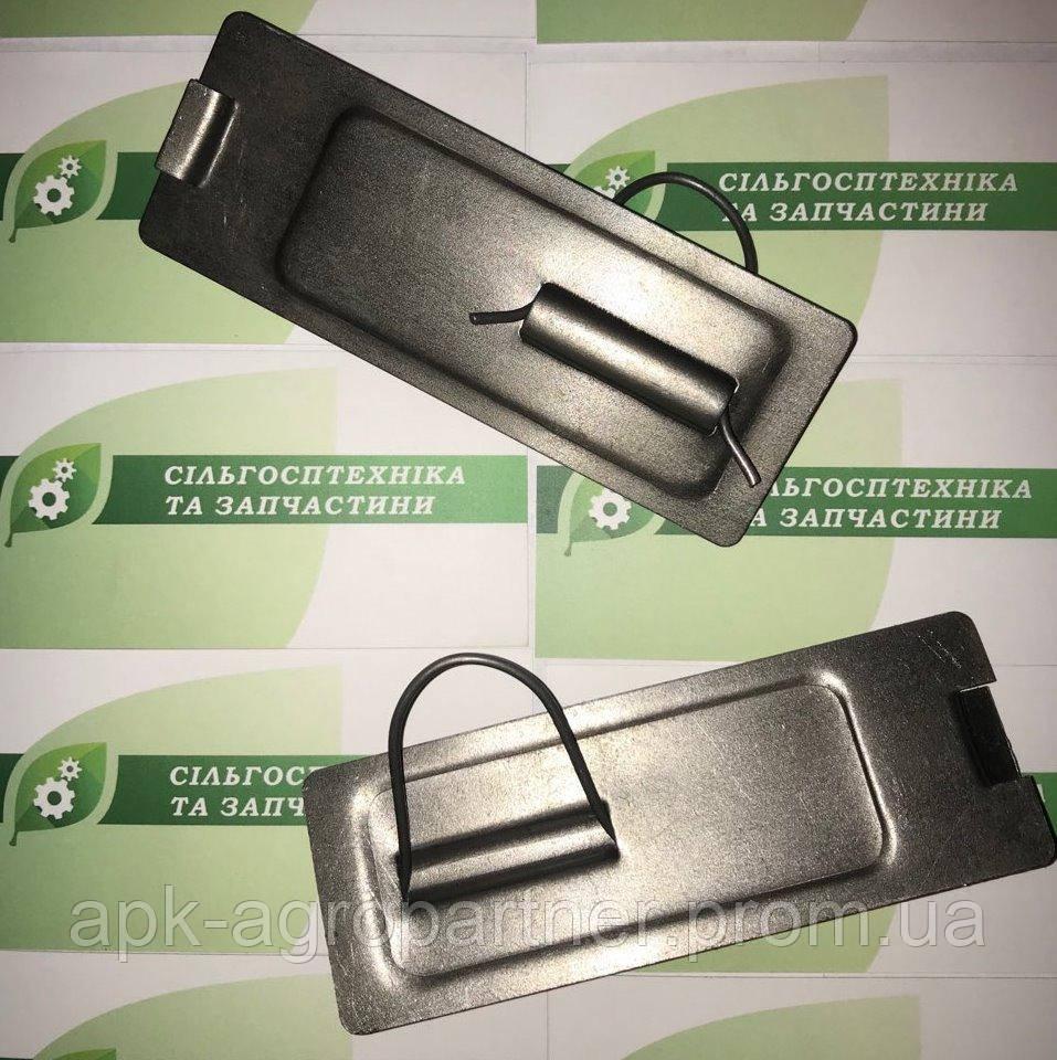 Заслонка ящика зернотукового сеялки зерновой СЗГ 00.150А