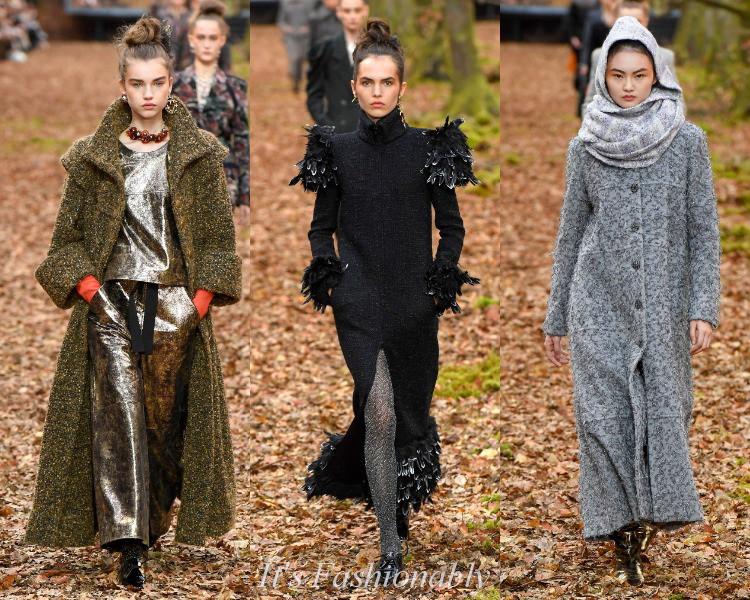 4 главных правила по выбору пальто на осень!