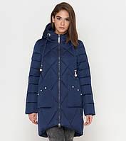 Tiger Force 9091 | куртка женская зимняя синяя