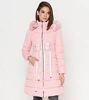Tiger Force 1816 | куртка женская зимняя пудра