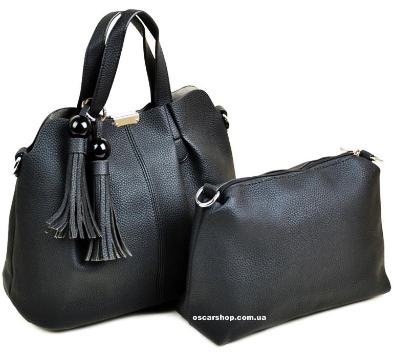 547854cf3e3f Популярная женская сумка Alex Rai комплект. Набор клатч Алекс Рэй. Кожаная  сумка на ремне