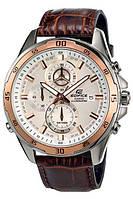 Часы CASIO EFR-547L-7AVUEF Хронограф с подсветкой, фото 1
