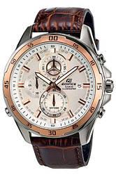 Часы CASIO EFR-547L-7AVUEF Хронограф с подсветкой