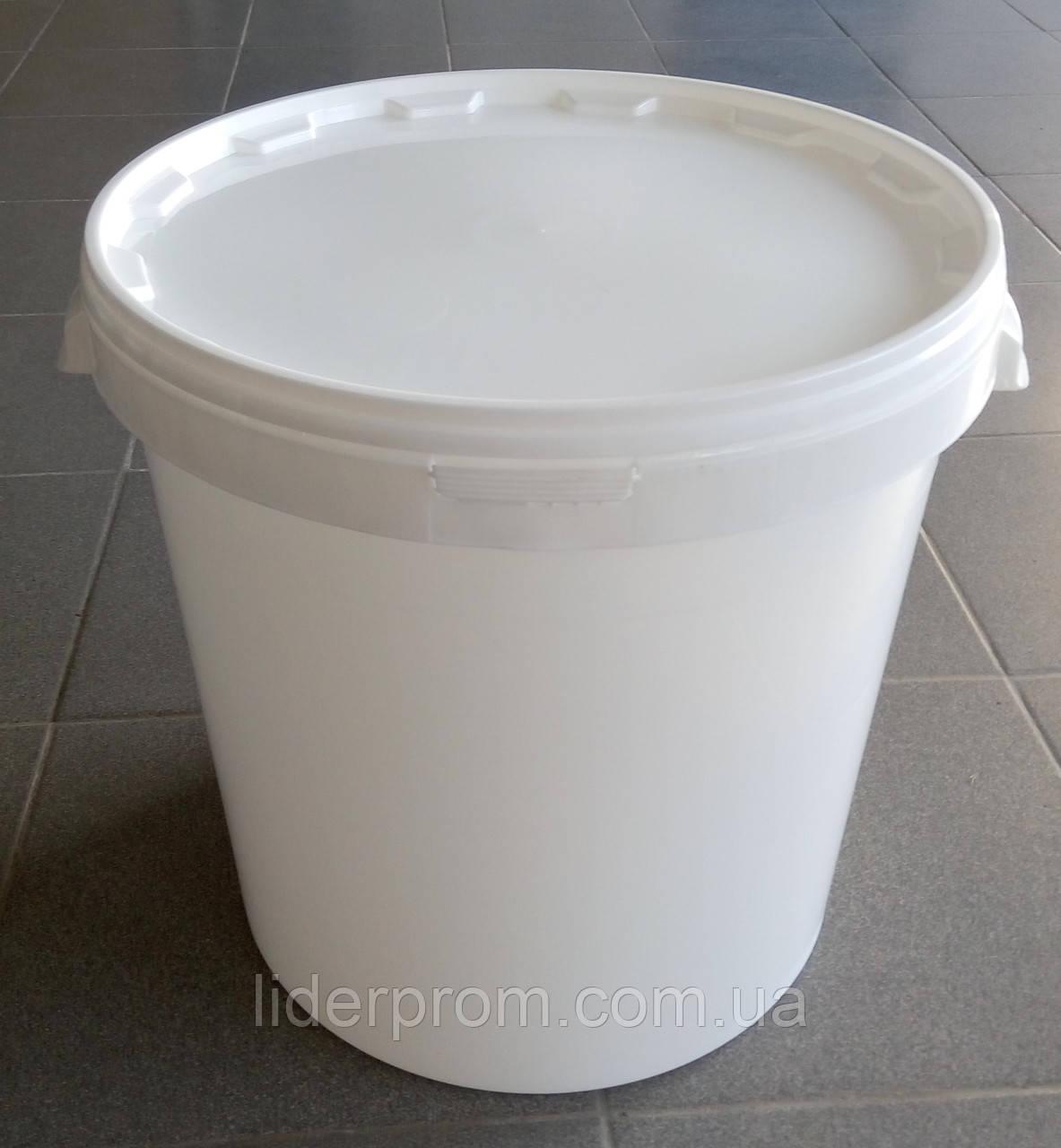 Ведро полипропиленовое пищевое 30 литров JOKEY Германия
