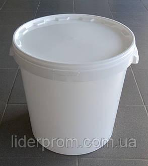 Ведро полипропиленовое пищевое 30 литров JOKEY Германия, фото 2