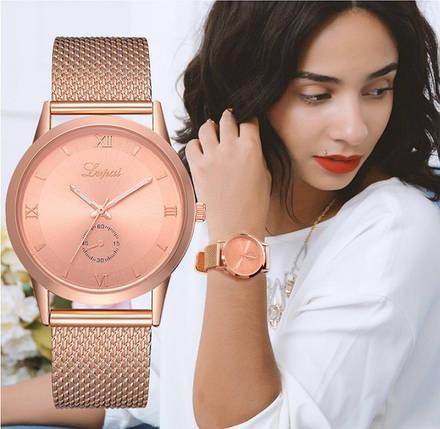 Часы женские Lvpai 4 цвета, фото 2