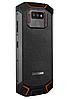 "Doogee S70 Lite red IP68 4/64 Gb, 5.99"" Helio P23, 3G, 4G, фото 5"