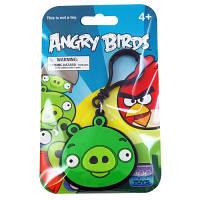 Брелок на рюкзак Angry Birds (свинка)