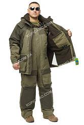 Зимний костюм ANT WINTER-2