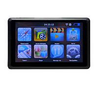 GPS навигатор Pioneer 706 AV вход NC