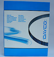 Ремень ГРМ Lada 1300 двигатель ВАЗ 2105, 1.3, 8 кл. Dayco DY 122RХ190 (94422)