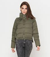 Tiger Force 801 | женская осенняя куртка хаки
