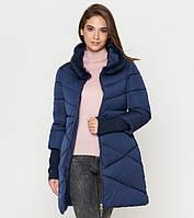 Tiger Force 2108   женская зимняя куртка синяя 44 46 48