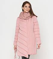 Tiger Force 9082 | зимняя куртка женская пудра 46 48 размеры