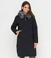 Tiger Force 8967 | куртка женская зимняя черная