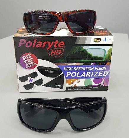 Антибликовые поляризованные очки Polaryte HD, фото 2