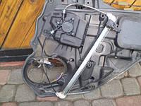 Стеклоподъемник электрический (задние левые двери)  GJ6A 5858X Mazda 6  2002-06