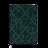 Ежедневник датированный 2019 CASTELLO VINTAGE, A5, 336 стр., т.-зеленый 2152-16 , фото 1