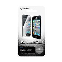 Защитная пленка Capdase ScreenGuard ARIS для Apple iPod touch 5G глянцевая, прозрачная (SPIPT5-C)