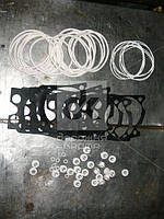 Р/к двигателя КАМАЗ №01Р (5 наим.) (пр-во БРТ)