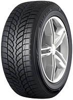 Шины Bridgestone Blizzak LM80 EVO 235/60R18 107H XL (Резина 235 60 18, Автошины r18 235 60)