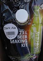 "UK Brew ""Dark Ale"" (экстракт 1.6кг)"