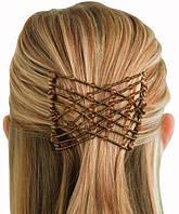Заколка для волос EZ Combs IR FZ