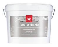 Tunto Hieno Колеруемое глубокоматовое структурное покрытие AP 9 л