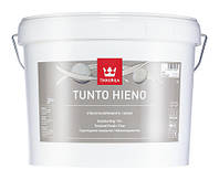Tunto Hieno Колеруемое глубокоматовое структурное покрытие C 9л