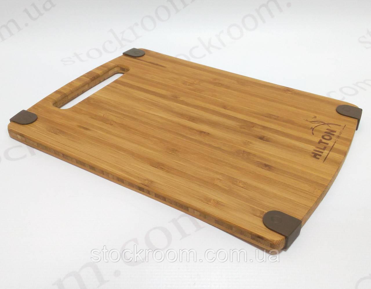 Доска разделочная Hilton BCB 1214 деревянная