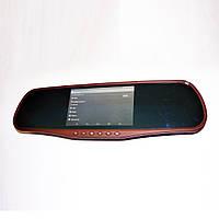 Зеркало-видеорегистратор на Android D25 1/8 Gb GPS+WiFi (УЦЕНКА), фото 1