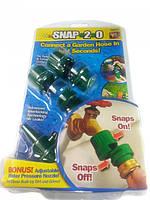 Соединитель для шланга SNAP 2.0 ZX