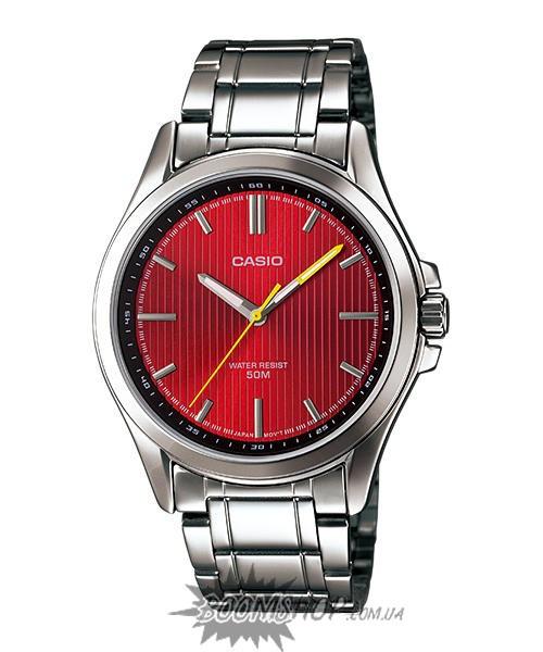Наручные часы CASIO MTP-E104D-4A