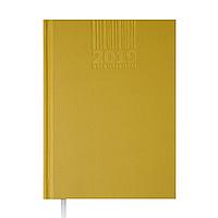Ежедневник датированный 2019 BRILLIANT, A5, 336 стр., оливковый 2180-36 , фото 1