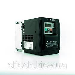 WL200-022SFE, 2.2кВт, 220В. Инвертор Hitachi