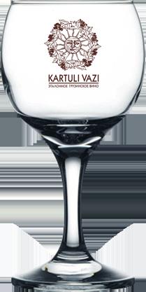 Бокал для вина 220 мл