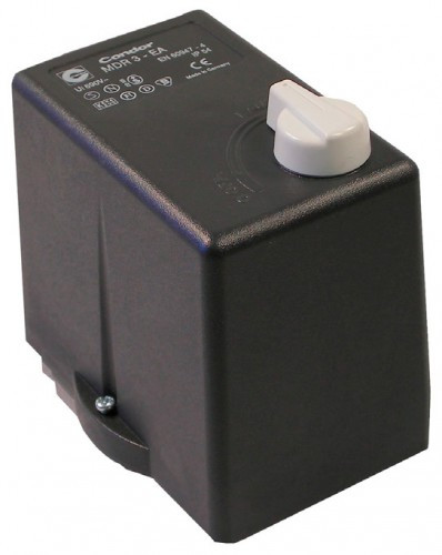 Прессостат, реле давления MDR 3/11 6.3 А 4996110673 Condor